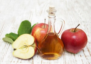 apple-cider-vinegar to treat eczema